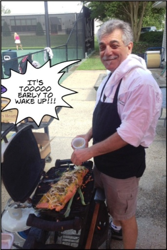 Chef Ricky LoRusso
